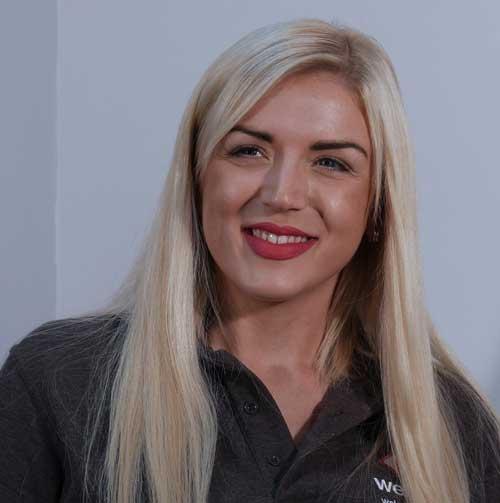 Samantha Gardiner