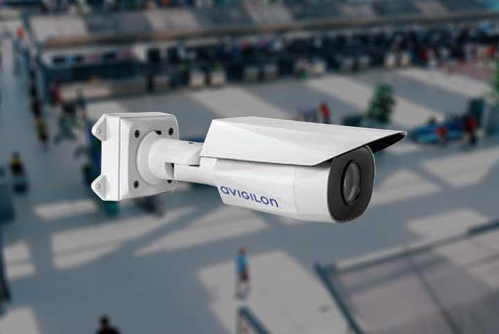 Avigilon Camera
