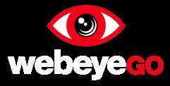 webeyeGO logo